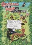 """""""Canciones para Jugar en Misiones"""""""