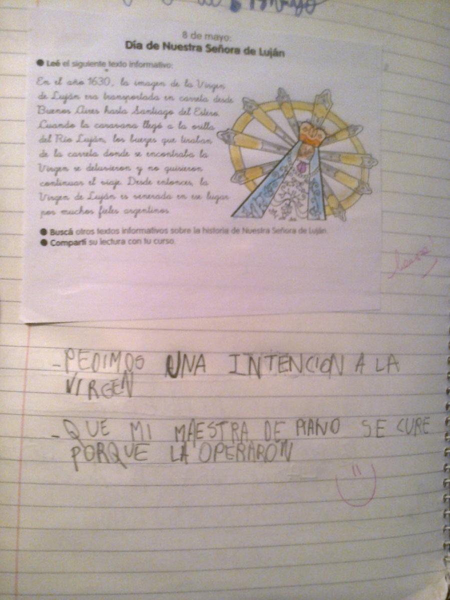 @musichicos: Ternura (mi alumnito Patricio, 7 años, y un pedido suyo, muy dulce...) (¡Gracias...!)
